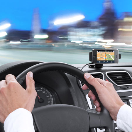 TomTom Car Kit - iPhone 4/3GS/3G