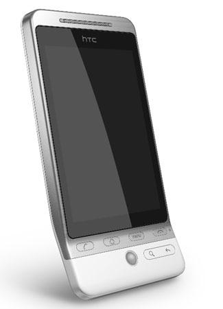 Sim Free HTC Hero