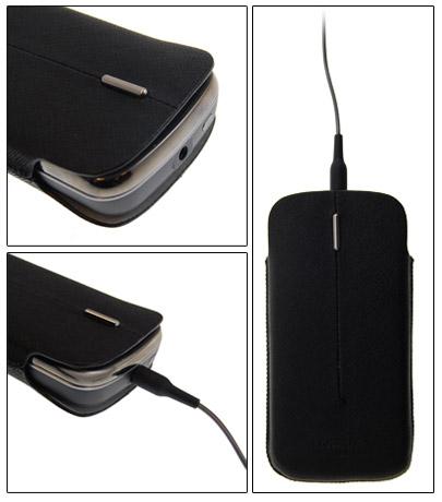 Nokia N97 Carry Case CP-382