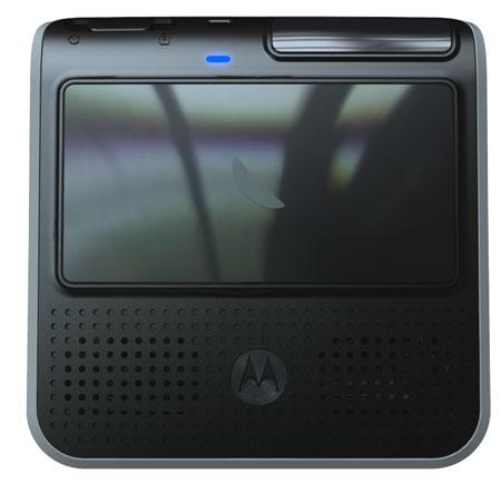 Motorola T325 Bluetooth Car Speakerphone