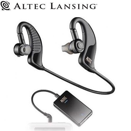 altec lansing backbeat 906 bluetooth headset. Black Bedroom Furniture Sets. Home Design Ideas