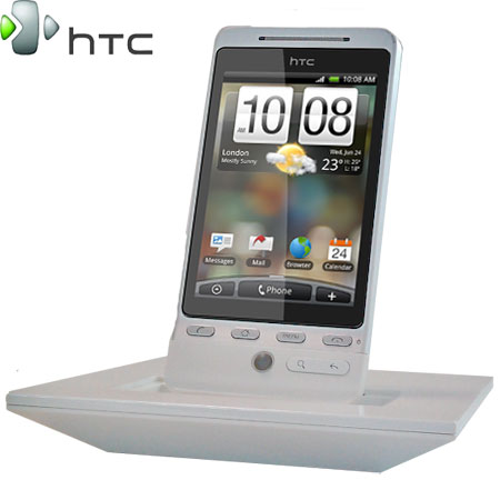 HTC CR G300 Sync & Charge Cradle - White