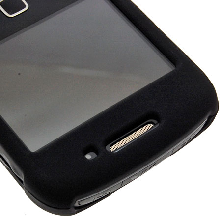 ToughGuard Shell For BlackBerry 8520 Curve