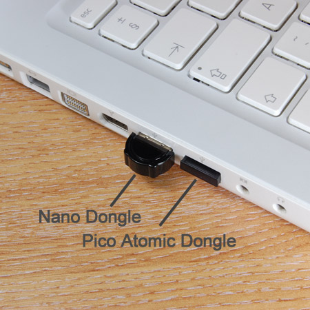 Atomic Pico Bluetooth Dongle