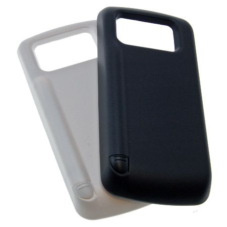 Mugen Battery & Back Cover - Nokia N97 - 3600 mAh