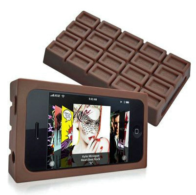 ChocoCase for Apple iPhone 3G S / 3G