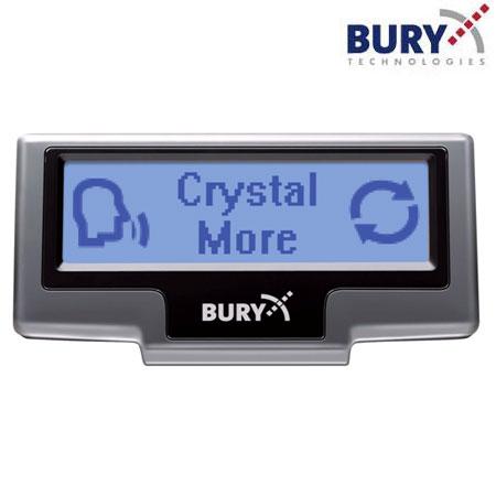 bury bluetooth car kit instructions