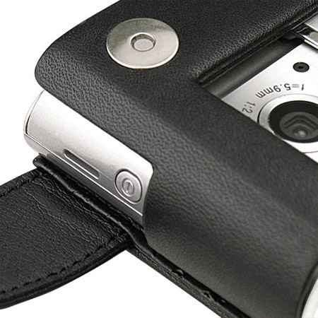 Noreve Tradition A Leather Case for Sony Ericsson Satio