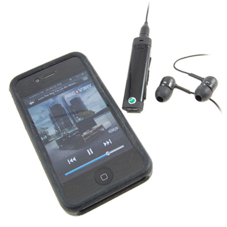 sony ericsson mw600 stereo bluetooth headset mobilefun ireland. Black Bedroom Furniture Sets. Home Design Ideas