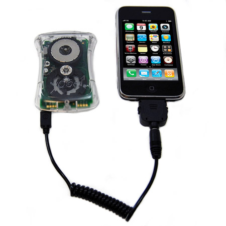 Yogen Charger For Life - iPhone / iPod / Mini USB