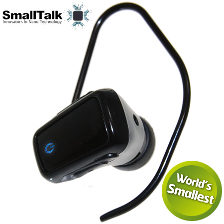 smalltalk mini bluetooth headset reviews mobilefun india. Black Bedroom Furniture Sets. Home Design Ideas