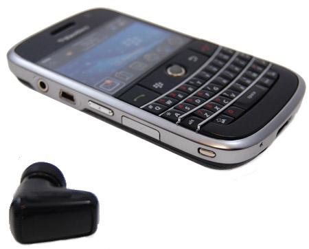 SmallTalk Mini Bluetooth Headset