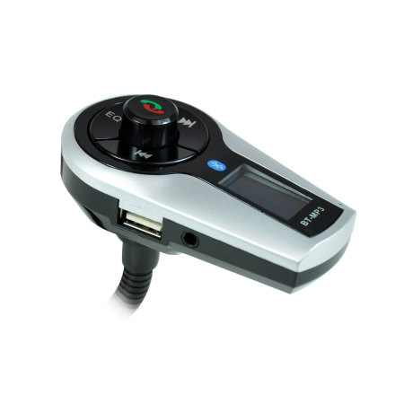 bluetooth fm transmitter iphone