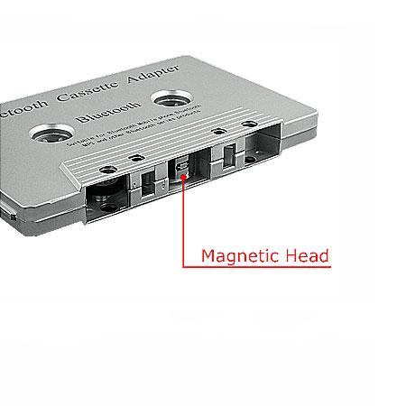 adaptateur cassette bluetooth. Black Bedroom Furniture Sets. Home Design Ideas