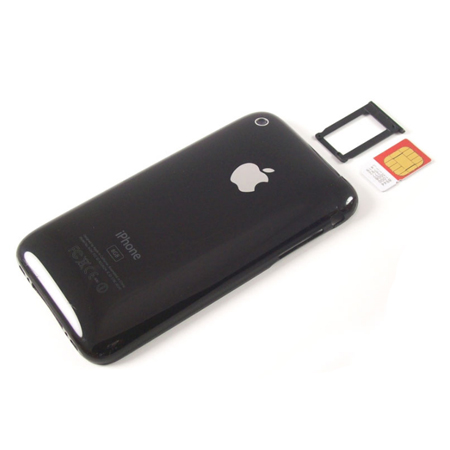 iphone says no sim card iphone 3gs 3g replacement sim card tray 6729