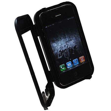Tigra Technology BikeMount For iPhone 4S / 4 And iPhone 3G / 3GS