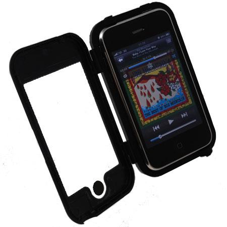 Tigra BikeMount iPhone et iPod