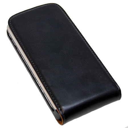 iphone 3gs cases slimline premium leather flip iphone 3gs 3g 4462