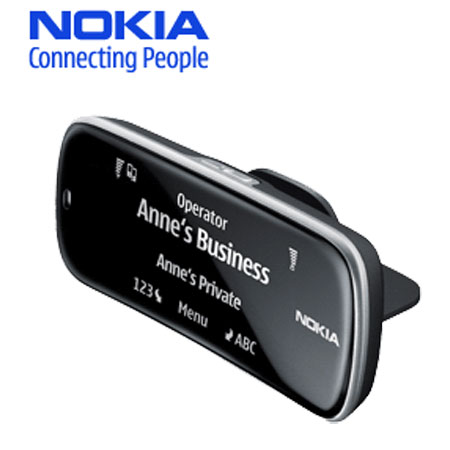 Nokia CK-200 Bluetooth Car Kit