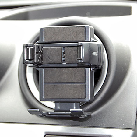 Type-S Universal Air Vent Holder