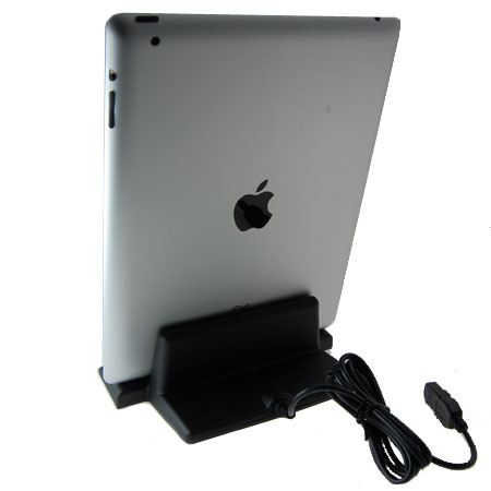 Dock USB iPad