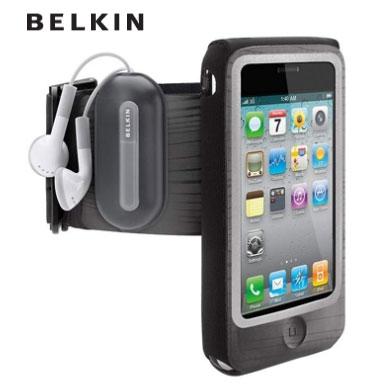 Brassard Belkin Fastfit pour iPhone 4