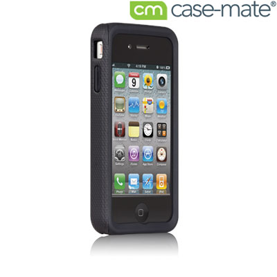 Case-Mate Hard Tough Case For iPhone 4