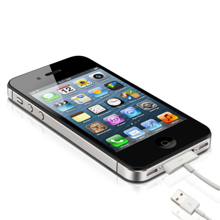 Official Apple iPhone 4S / 4 USB Cable