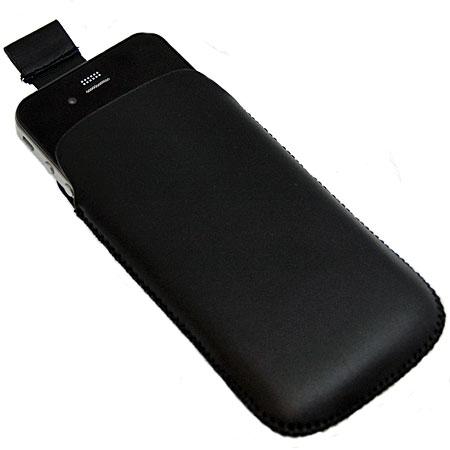 ledertasche für iphone 4