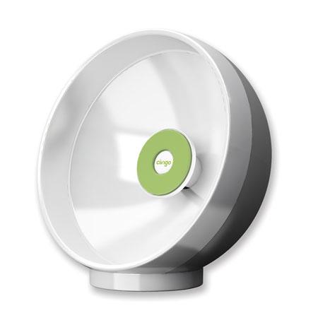 Parabolic Sound Sphere Clingo