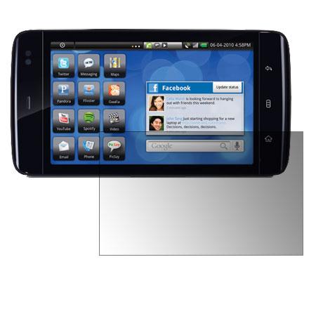 MFX Screen Protector - Dell Streak