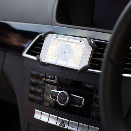 breffo spiderpodium flexible grip universal car holder desk stand 9 can useful