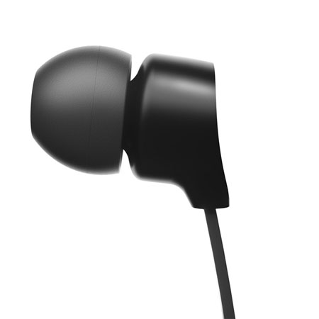 a-Jays One Heavy Bass Impact Earphones