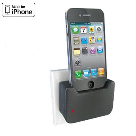 oplader til iphone 4s