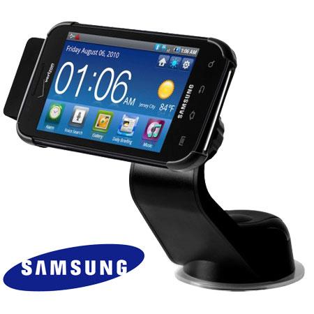 Dock Voiture Samsung Galaxy S