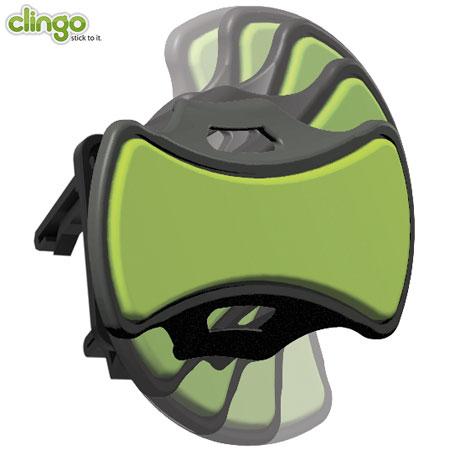 clingo universal kfz handy halterung f r die l ftung. Black Bedroom Furniture Sets. Home Design Ideas