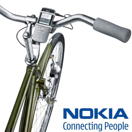 Nokia DC-14 Bicycle Charger Kit