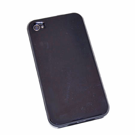Car Pack for the iPhone 4S / 4 with Black Case