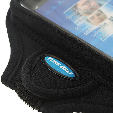 Brassard Sport Tune Belt AB83 pour smartphones larges
