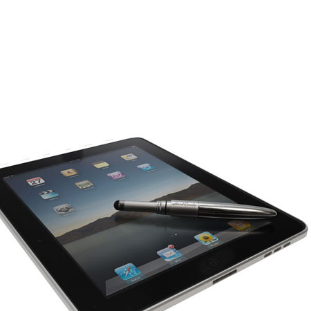 Hard Candy Stylus for Capacitive Screens