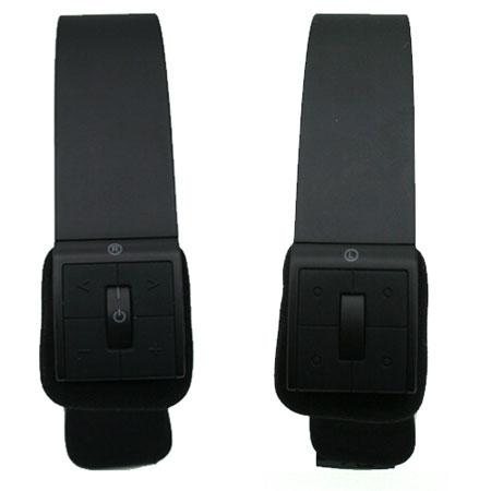 Casque Stéréo Bluetooth Plug N Go