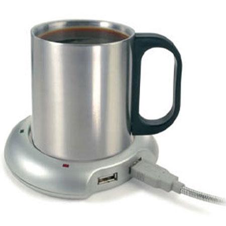 Usb Cup Warmer Hub