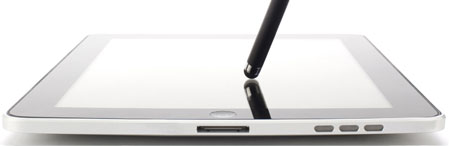 Griffin Capacitive Stylus For iPad And iPhone