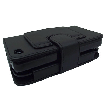 TypeTop Bluetooth Mini Keyboard Case for iPhone 4 - AZERTY