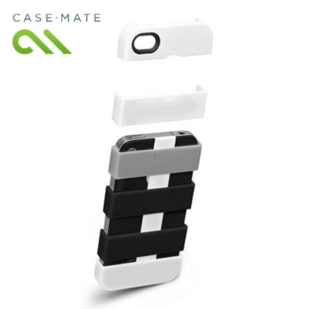 Case-Mate Stacks Case for iPhone 4 - Mechanica