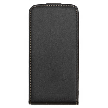 Case It Executive Leather-Style Flip Case - iPhone 4S / 4