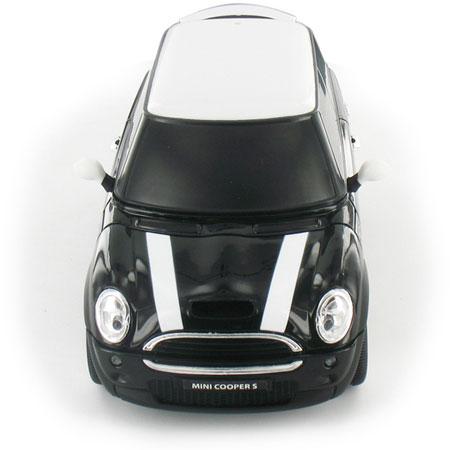 [MOBILEFUN.FR] Test de la Voiture Télécommandée Bluetooth BeeWi Mini Cooper S C