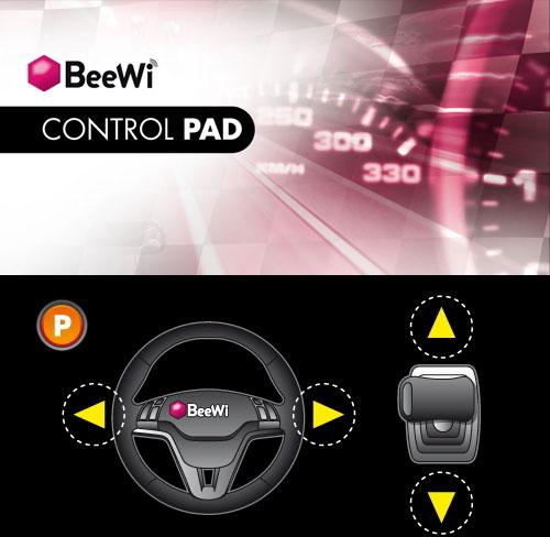 [MOBILEFUN.FR] Test de la Voiture Télécommandée Bluetooth BeeWi Mini Cooper S E