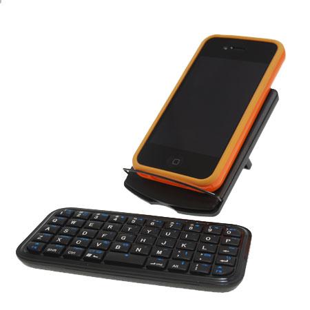 BlueNEXT BN1000 Mini Bluetooth Keyboard