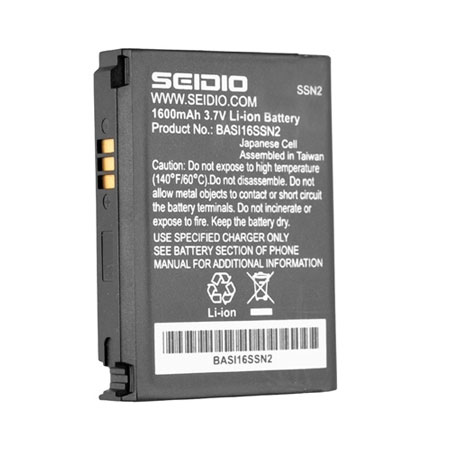Batterie Google Nexus S Seidio Innocell Extended Life